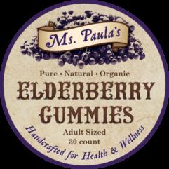 Adult Gummies